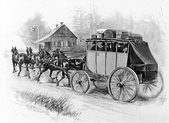 1800s transportation us history Us history i improvements in transportation improvements in transportation the growth and expansion of the united states in the decades before the civil.