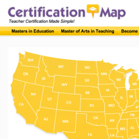 certification map-featured