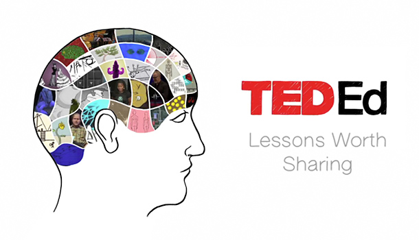 Image result for ted ed talks