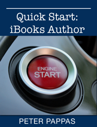 Quick Start: iBooks Author