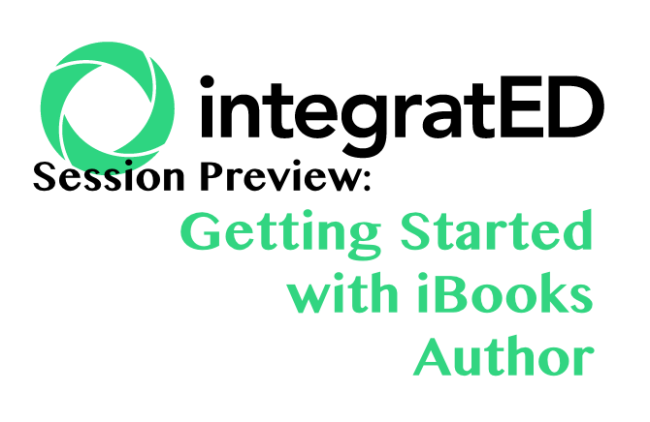 Getting started with iBooks Author