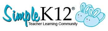 Simple K12 Logo
