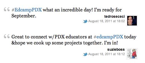 edcampPX-Storify
