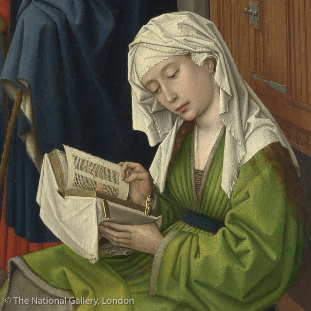 The_Magdalen_Reading_-_Rogier_van_der_Weyden