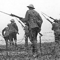 wwi us history dbq B argument development: using the targeted historical thinking skill (2 points)   a turning point was made when the united states joined world war i.
