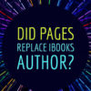 Did Pages replace iBooks Author