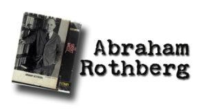 Abraham Rothberg