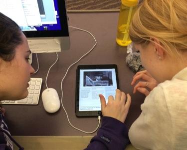 iBooks Author Lab