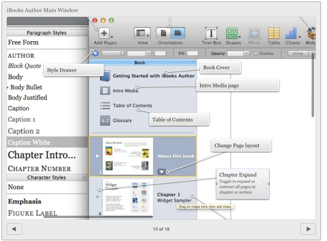 IBA Desktop