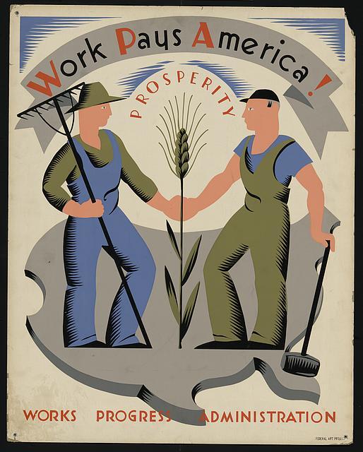 Work pays America Prosperityjpg