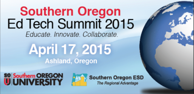 SOU Ed Tech Summit 2015