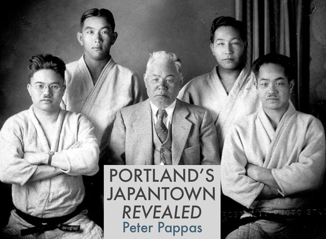 Cover-Portlands Japantown Revealed