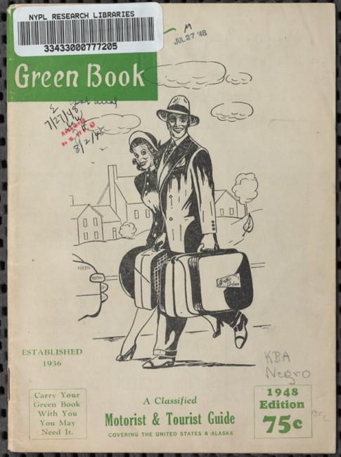Green Book 1948