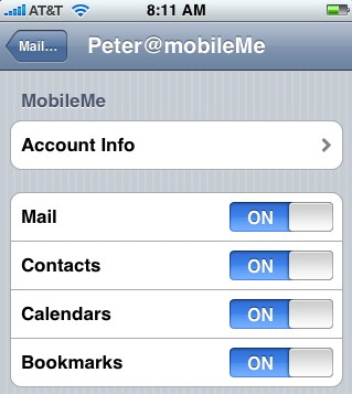 How to get your contacts off iphone