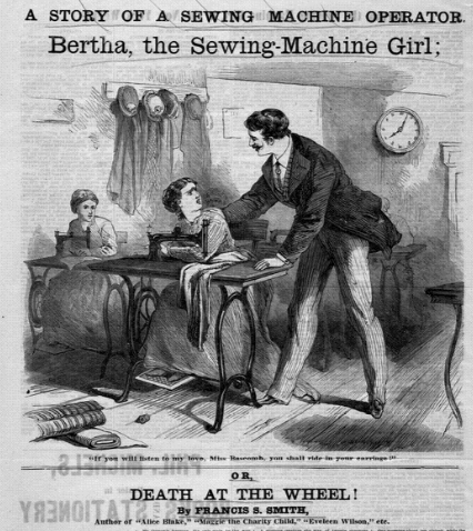 """Essential Questions In American History """"The Great Debates"""" Copy Awesome Bertha The Sewing Machine Girl"""