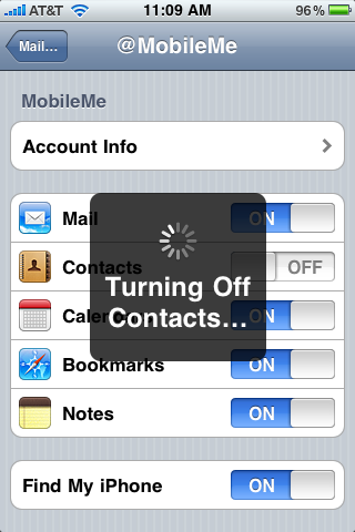 how to delete contacts from iphone 5 all at once